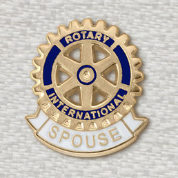 Rotary Spouse